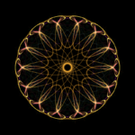 Circular shape art~サークル・シェイプ・アート